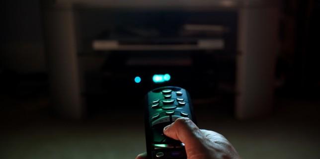 bar television